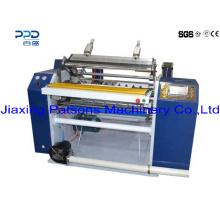 2016 New Cash Paper Roll Slitting Rewinding Machine