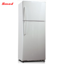 Hecho en el refrigerador de montaje superior nacional de China con congelador