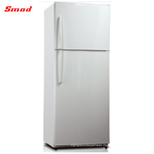 Made in China Domestic Top Mount Refrigerator With Freezer