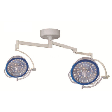 16000lux + 16000lux double dome round ot lamp