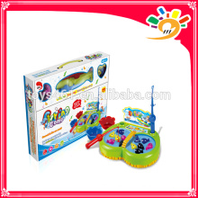 Newset Parent-child fishing game toys for kids