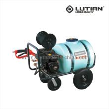 Industrial Gasoline Engine Cold Gasoline Pressure Washer (3WZ-160T)