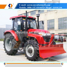TT Planierschild, Traktor Planierschild