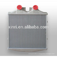Cooler turbo intercooler pour Mercedes BENs série 500 intercooler A6955007201 6885017101