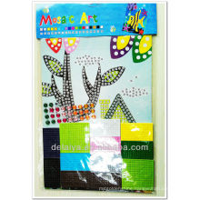 EVA mosaic sticker sheet DIY toys for kids