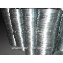 Electro Galvanized Wire /hot dip galvanized wire