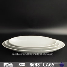 Vajilla de porcelana creativa de bajo precio