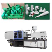 Servo Motor tubo plástico máquinas injetoras