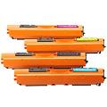 Kompatibler Farbtoner für Brother TN221 Patrone für Brother HL-3140CW / 3150CDN / 3170CDW / MFC-9320 / 9330CDW / 9340CDW / 9130CW / 9140CDN