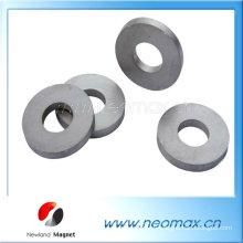 Кольцевые магниты SMCO