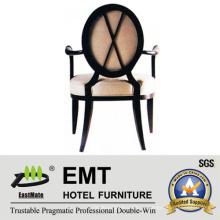 Отличный дизайн Деревянный стул для кафедры (EMT-HC49)