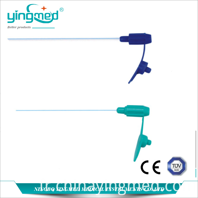Pvc Umbilical Catheter
