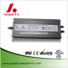 Single-Ausgang 0-10V dimmbar Konstantstrom-LED-Treiber 500 ma