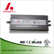 single output 0-10v dimmable constant current led driver 500 ma