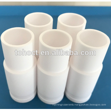 95% Al2O3 alumina ceramic sleeve
