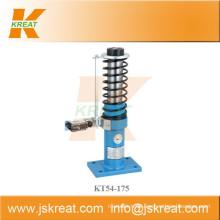 Aufzug Parts| Sicherheit Components| KT54-175 Öl Buffer|coil Frühling Puffer