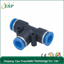 tee pneumatic component