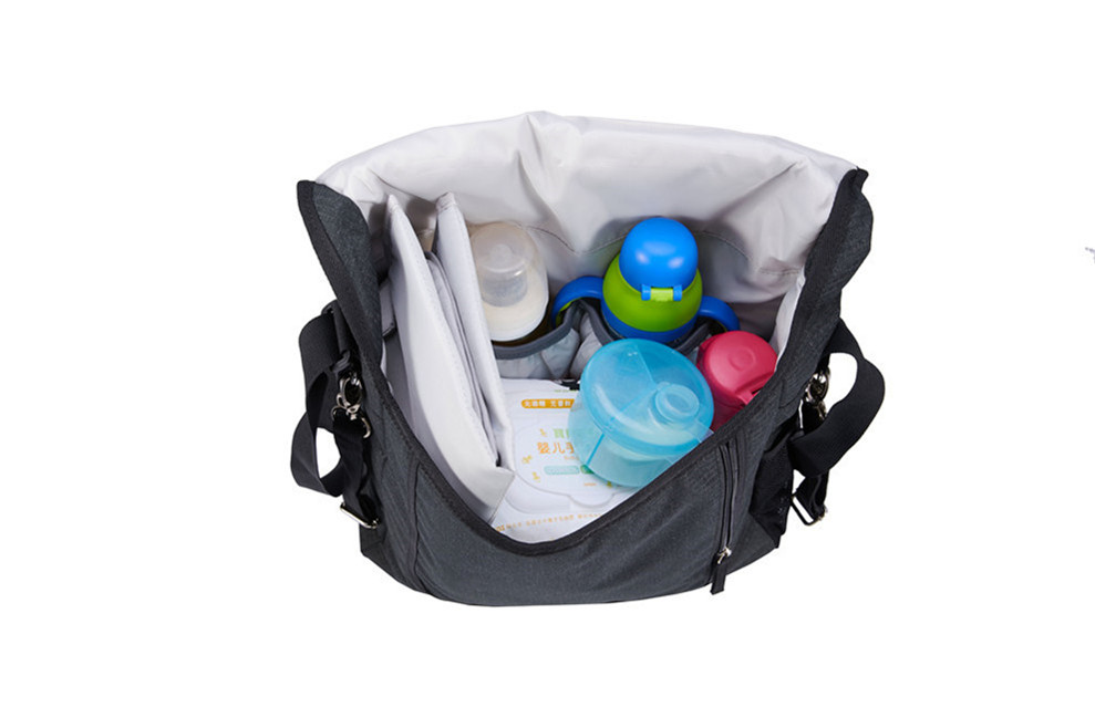 Infant Boy Diaper Bag
