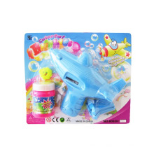 Kids Plastic Solid Color Bubble Gun (10212037)