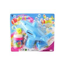 Kids Plastic Solid Color Bubble Gun (10212037)