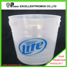 Promotional 2014 Best-Selling Eco-Friendly Plastic Ice Bucket, Ice Container (EP-B9123)
