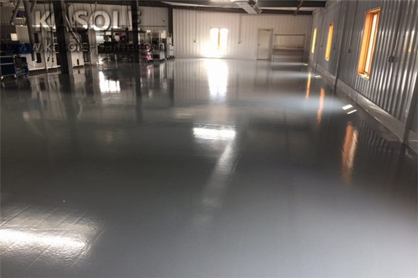 Anti-Static Floor coating