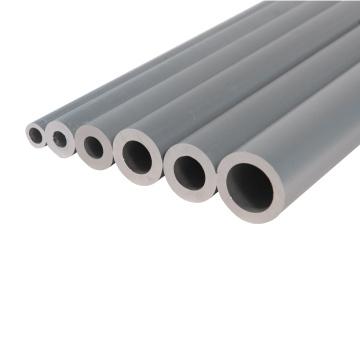 Tubos redondos industriais de alumínio extrudado com alumínio anodizado de baixo preço