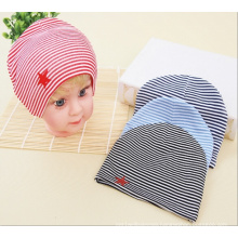 Baby Fashion Knitted Striped Hat