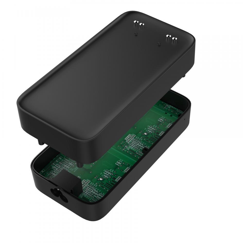 Q5 Portable phone battery charger for UK market