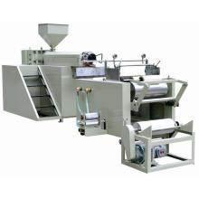 Slw PVC Stretch Cling Film Machine
