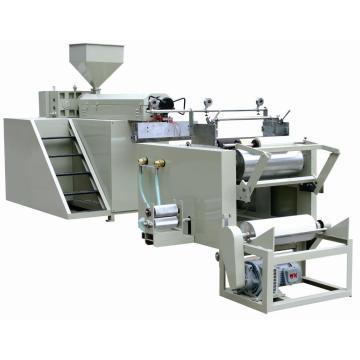 Slw esticar PVC aderir máquina de filme