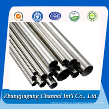 6061/6063 T5 anodisé aluminium tubes/tuyaux