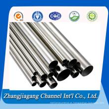 Anodizado de 6061/6063 T5 tubo/tubos de alumínio