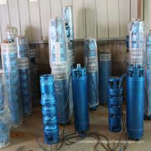 Pompe à eau de meilleur prix pour le système d'irrigation de ferme