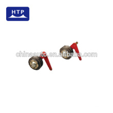 Wholesale Price truck engine spare parts Tensioner wheel assembly for Belaz 540-1308110/11 9.4kg