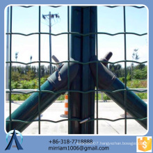 Anping Baochuan Wholesale Attractive Technical Outdoor Metal Used Fence For Sale