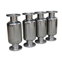 Härteentferner Magnetischer Wasserenthärter für die Bewässerung