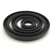 Custom Catalog Rubber PTFE Rotary Shaft Seal Motor Hydraulic Pump Bearing Oil Seal