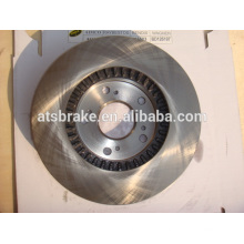 AUTO CHASSIS PARTS DISC ROTOR 15623