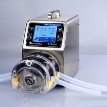 Application Of Peristaltic Pump In The Reaction Kettle