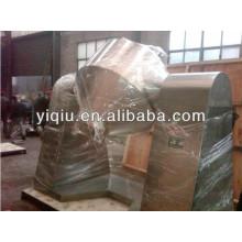 Mezclador de polvo seco de cono doble de la serie SZH