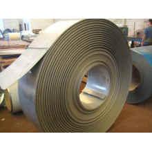 Plaque en acier inoxydable / bobine