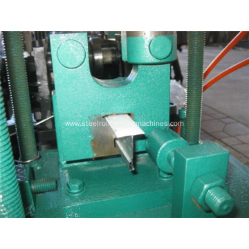 Ceilling T bar roll forming machine