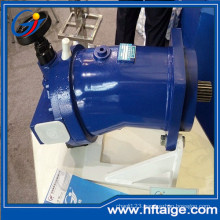 Strong Ductile Iron Made Parts for Hydraulic Motor