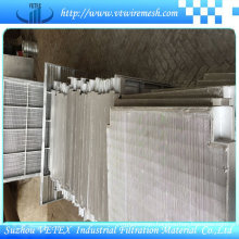 Stainless Steel Mine Sieving / Screen Mesh Crafts