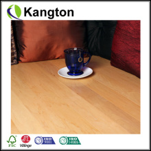 HDF Core Material Maple Engineered Wood Flooring (piso projetado em bordo)