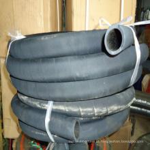 Tubo de borracha produzido de fábrica EPDM