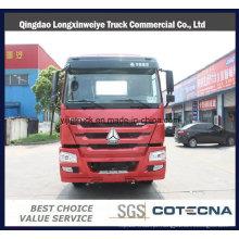 HOWO Prime Mover 4X2 Caminhão Trator Preço Barato