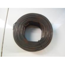 Строительные материалы Черный обожженный провод Черный провод (anjia-253)