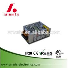 fuente de alimentación de conmutación LED de salida única 36w